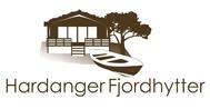 Hardanger Fjordhytter Logo